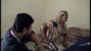 पुलिस के हत्थे चढ़ा लिंग जांच गिरोह