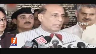 India Pakistan Border Sealed By December 2018 Home Minister Rajnath Singh iNews