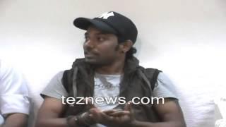Tez News - Dance India Dance Star Dharmesh Sir Interviews 03