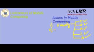 ISCA Last Moment Revision LMR Nov 2016  CH 8 PART-2
