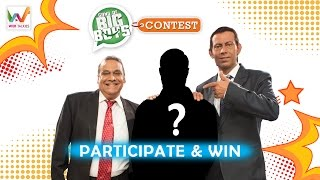 Gang of Big Boys Contest Manoranjan ke 100 Din Contest Ends 13 October 2016