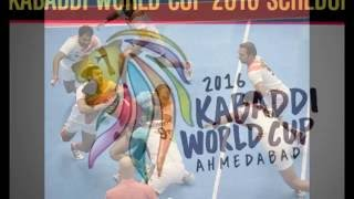 Kabaddi World Cup 2016 - australia prepares for kabaddi world cup 2016