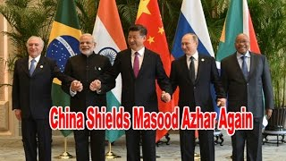 No One Should Pursue Political Gains in Name of Counter Terrorism  China