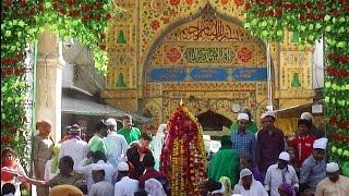 Talwar Ka Matam, 10th Muharram-ul-haraam.tazie ki sawari in ajmer dargah main  gate