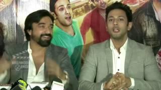 Ajaz Khan makes Fun of Fawad Khan