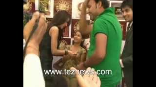 Tez News - Malaika Arora Khan in indore | Malaika Arora-Khan FAN CLUB