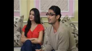 #PrateikBabbar and Amyra Dastur promoting 'ISSAQ' at agra