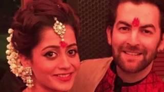 Neil Nitin Mukesh got Engaged to Rukmini Sahay, Wedding Next Yea