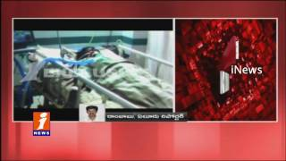Family Joined in Hospital With Food Poisoning After Having Idly in Penugonda iNews