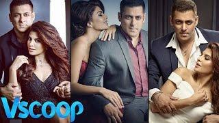 Salman Khan & Jacqueline Fernandez Reunites #VSCOOP
