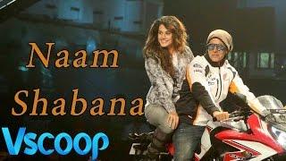 Naam Shabana Shooting Pictures | Akshay Kumar, Taapsee Pannu #VSCOOP