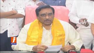 KE Krishna Murthy Starts Revenue Department AP Secretariat in Velagapudi | iNews