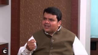 Devendra Fadnavis on the Gujarat versus Maharashtra debate