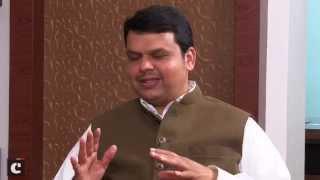 Devendra Fadnavis on being PM Modi's favourite CM