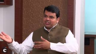 Devendra Fadnavis on accompanying PM Modi on his foreign visits
