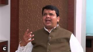 Fadnavis on Development versus Hindutva