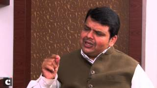 Devendra Fadnavis on his decision to ban beef