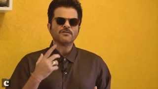 Anil Kapoor #beatingtheodds