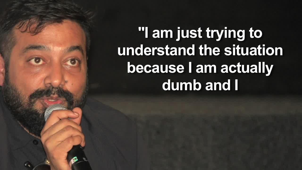 Anurag Kashyap Asks PM Modi To APOLOGIZE For Visiting Pakistan
