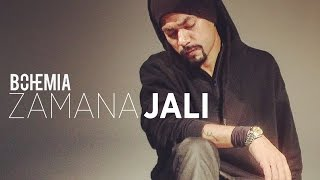 BOHEMIA Zamana Jali Video Song Skull & Bones