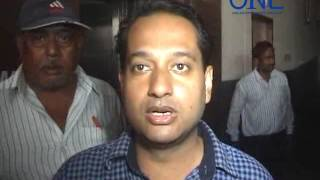 civil hospital inspection - chaudary santokh singh mp visited civil hospital | dengue | chikanguniya