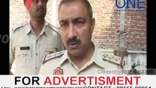 amritsar - shri durgayana mandir mein naujawaan ki maut - rehsaymya maut - ghar ko diya shav