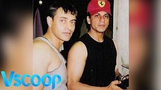 Gauri Khan Shares An Adorable Throwback Picture Of SRK In 90's #VSCOOP