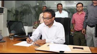Mid-day News, Vishwa Gujarat - 7th July 2015