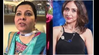 Bigg Boss 10 : Akansha Sharma,estranged wife of Yuvraj Singh's younger brother enters the house