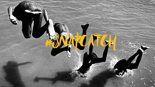 Enter the #SnapCatch Street Photography contest