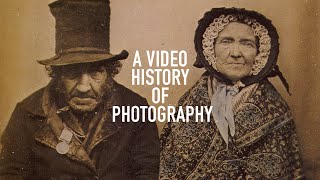 A Video History of Photography