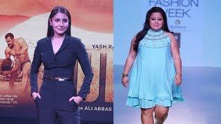 Bharti Singh - Body Lotion Brands -Ranbir Kapoor - Dragon - Sunny Leone - Love Animals
