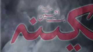 Haye Sakina  - Ali Akbar Ameen - Noha 2015 -16