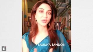 Saumya Tandon talks to Catch Readers on World Sight Day
