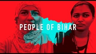 What Bihar's Muslim girl students are saying about the election
