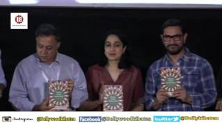 Aamir & Mansoor Khan Launch Book On Nasir Hussain At MAMI