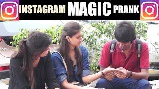 Instagram Magic Prank (India) - ANB Team