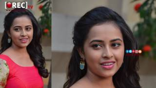 Actress Sri divya photo shoot stills - latest tollywood photo gallery