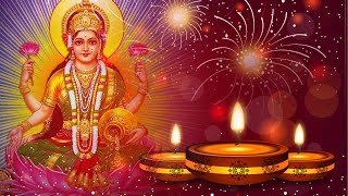 Jai Laxmi Maa Mantra for Wealth, Prosperity, Money, Success - Diwali Puja Vidhi