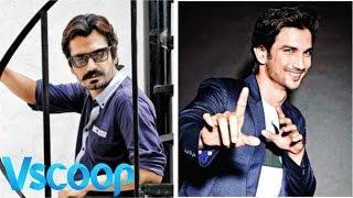 Sushant Singh Rajput & Nawazuddin Siddiqui To play Astronauts #VSCOOP