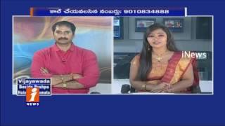 Dentist Basaveswara Rao Interview - Health & Beauty (29-10-2016) - iNews