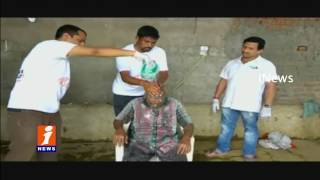 Joy Of Sharing Charitable Trust Celebrate Diwali with Orphans Choutuppal iNews
