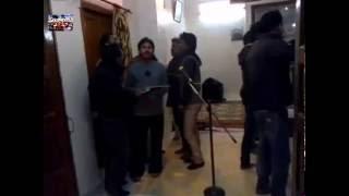 Nauha - Khul Jaye Mere Haath - Anjuman Shabbirya, Sheesh Mahal,  Lucknow