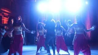 Kala Chasma (Bollywood Night) with Devesh Mirchandani and Group