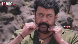 Mohanlal Manyam Puli - Puli Murugan Telugu Movie working stills - latest tollywood photo gallery