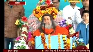 Vishwatmanand ji Live from Jammu 27-01-2016 Part 4