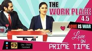 The Workplace - Ep-4.5 - Love On Prime Time