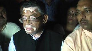 बीजेपी प्रदेश में पीएम मोदी के चेहरे पर चुनाव लड़ेगी- संतोष गंगवारv