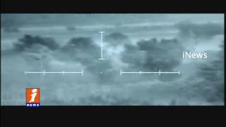 Pakistan Fires Mortar Shells at Border - Intelligence Bureau Releases Proofs - iNews