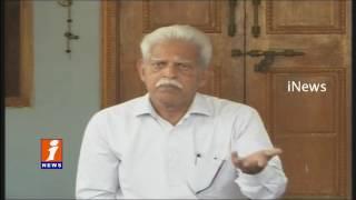 Varavara Rao Demands Inquiry with Supreme Court Sitting Judge on AOB Encounter iNews